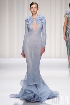 Abed Mahfouz Couture Spring Summer 2013 High Fashion Haute Couture glamour featured fashion