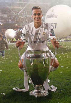 Uno de los Mejores del Madrid