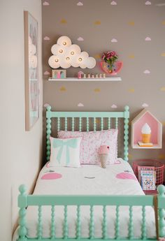 For similar try the Spindle Range from www.thebabycloset.com.au which you can custom colour in over 4000 dulux colours!