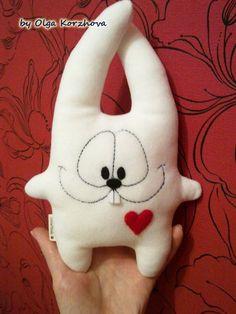 Подарок на день святого Валентина своими руками. Валентинки ручной работы.