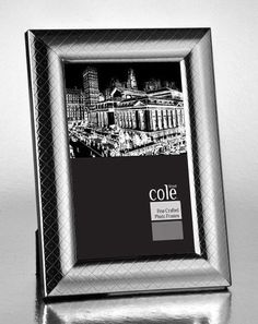 Dot Picture Frame