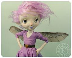 Rhea - Moonstruck Fairy | Flickr - Photo Sharing!