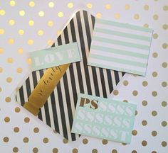Dashboard w/Kate Spade Sticky Notes / Planner / ECLP / Erin Condren / by PugPaperCo on Etsy https://www.etsy.com/listing/263366851/dashboard-wkate-spade-sticky-notes
