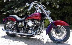 1976 Harley Davidson Shovelhead