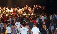 14e Festival des lycéens et des apprentis : l'ambiance est une nouvelle fois au rendez-vous
