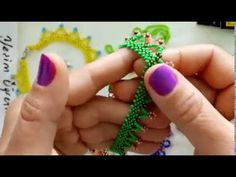 Seed Bead Tutorials, Beading Tutorials, Ankle Bracelets, Anklet, Basket Weaving, Seed Beads, Hand Embroidery, Tatting, Beaded Jewelry
