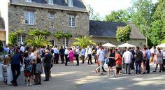 Réception de mariage  Aurore & Julien Vendredi 26 mai 2017 à la ferme Quentel Brest Gouesnou