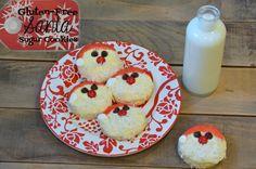 Gluten free Santa sugar cookie recipe. Home Stories A to Z