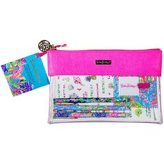 Lilly Pulitzer Lilly Pulitzer Agenda Bonus Pack ($24) ❤ liked on Polyvore featuring home, home decor, multi exotic garden, lilly pulitzer, lilly pulitzer home decor and lilly pulitzer home accessories