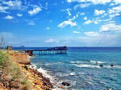 Rio Marina, Isola d'Elba.