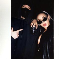 CL + Teddy #congratzTEDDY!