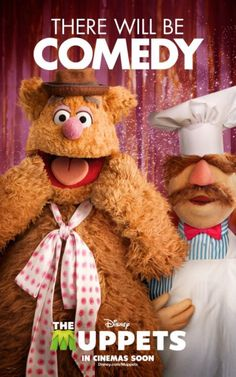 I Love the muppets- my favorites are animal, swedish chef, and beaker :)