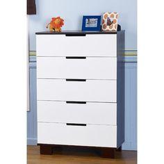 babyletto Modo Dresser