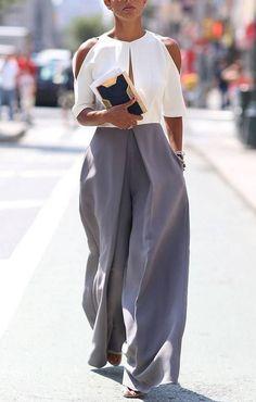 cut out shoulders, flares, long sleeved maxi dresses, mini flat bags