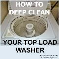 How to clean washer machine thoughts ideas Deep Cleaning Tips, House Cleaning Tips, Diy Cleaning Products, Spring Cleaning, Cleaning Hacks, Natural Cleaning Solutions, Cleaning Recipes, Homemade Toilet Cleaner, Cleaning Painted Walls