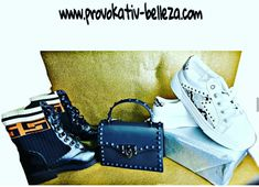 Provokativ Belleza - No Picture Please! Trends, High Tops, High Top Sneakers, Pictures, Shoes, Fashion, Fashion Styles, Bags, Photos