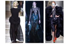 20 trends for Fall/Winter 2013-2014 Night Owl Dries Van Noten Gucci Vivienne Westwood
