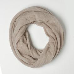 The Infinity Scarf - Everlane