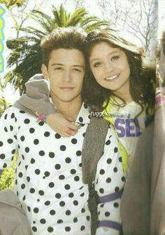 Matteo e Luna