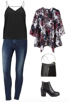 what to wear with jeans and combat boots 50+ best outfits