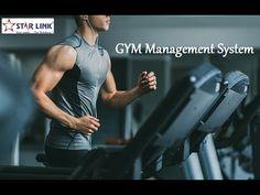 Gym Management System | Biometric Solution | Fingerprint & Smart Card | ...