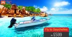 Book cheap flights from London to Seychelles with Dream World Travel. Find Cheap Flight Deals on all major airlines.  #Cheap #Flights #To #Seychelles #CheapFlights #To #Africa