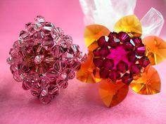 beautiful Rings! Beautiful Rings, Crafts, Jewelry, Crystals, Porcelain Ceramics, Pretty Rings, Manualidades, Jewlery, Pretty Engagement Rings