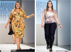 Fashion Weekend Plus Size / Winter 2014 Event Production: Renata Vaz Clothes: Aline Zattar http://www.alinezattar.com.br/ Preview: CWB Plus Size & Carol Pastro Photography