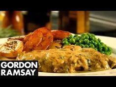 Steak Diane - Gordon Ramsay - YouTube
