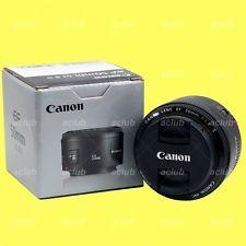 Genuine Canon EF 50mm f/1.8 II 50 mm F1.8 Lens