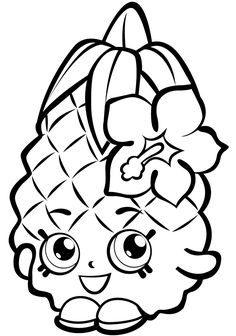 shopkins coloring pages 48 shopkins coloring pages kids coloring pages ideas gallery