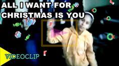 All I Want For Christmas Is You | QUEHAYHOYPIPE