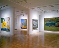 Exhibitions - Helen Frankenthaler - Ameringer | McEnery | Yohe