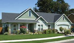 Mascord House Plan 1144b
