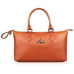 Vivienne Westwood Divina 6007 Holdall Bag | GarmentQuarter