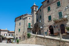 Casale Marittimo Villages in Tuscany-2