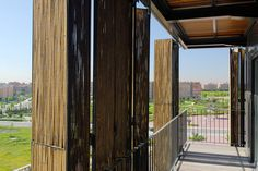 Gallery of Carabanchel Housing / Foreign Office Architects - 2