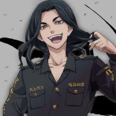 Cool Anime Girl, Anime Guys, Manga Anime, Otaku Anime, Anime Crafts, Tokyo Ravens, Stray Dogs Anime, Naruto Shippuden Sasuke, Darling In The Franxx