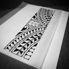 Band Tattoo Designs, Tattoo Lettering Styles, Polynesian Tattoo Designs, Tattoo Sleeve Designs, Leg Tattoo Men, Forearm Tattoos, Arm Band Tattoo, Tribal Tattoos, Fake Tattoo Sleeves