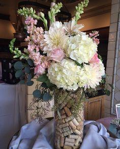 Scripts, Florals, Floral Wreath, Gardening, Wedding Ideas, Wreaths, Home Decor, Homemade Home Decor, Door Wreaths