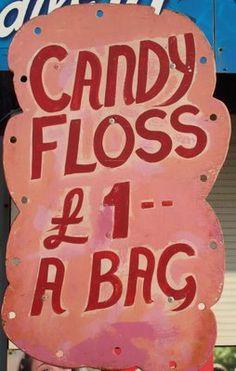 Kitschen Pink: Seaside signs