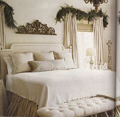 Elegance Will Never Go Out Of Style Bedroom Bed Guest Bedrooms Decor