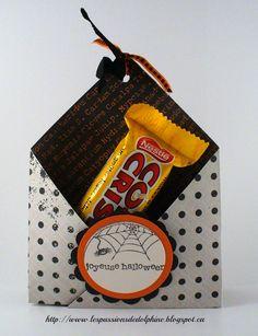 Pochette à gâteries Passion, Pouch Bag