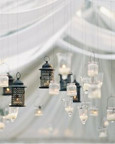 Romantic Lighting//