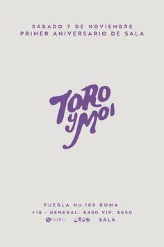 Toro Y Moi 7 de noviembre, en el SALA.Toro Y Moi regresa a la Ciudad de México en la... |