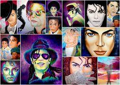 Recordando a mi querido Michael ....