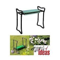 Excellent way to garden with ataxia