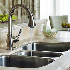 Spülbecken Und Armaturen   Küchenmöbel