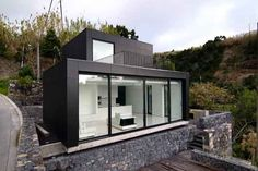 Green Architecture of N2X035 HOUSE 1