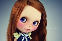 Rosa por Jodie♥dolls